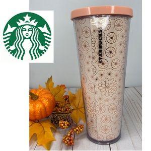 LIMITED EDITION Starbucks Tumbler (NO STRAW)